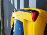 法拉利458碳纖維 壓尾翼 后杠 后唇 后鏟 后擾流
