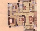 万科府前一号 温馨舒适3室 随时可以看房