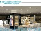 店面设计,展柜,展台,烤漆货柜,柜台,货架设计制作