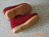 新款牛筋底手工棉鞋,加厚保暖休闲男女士棉鞋,功能鞋,防水防滑