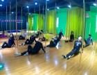 茂名舞蹈培训学校 系统学习钢管舞挑战高薪职业