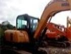 转让斗山,现代二手小挖机,55,60小型挖掘机