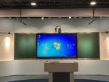GVS系虚拟演播室搭建 真三维超清4K录课室蓝箱施工建设方案