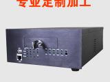 青县 各种精密钣金机箱 6U工业电脑机柜