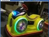 苏州班趣厂家直销生产广场双人电动碰碰车儿童电瓶飞碟战车