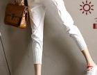 厂家低价大量批发时尚韩版哈伦牛仔裤批发铅笔牛仔裤厂家大量批发