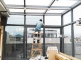 福州玻璃贴膜,居家办公室窗户贴玻璃隔热防晒膜,隔热降温