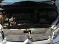 雪铁龙世嘉三厢2009款 1.6 手动 舒适型-经典两厢车