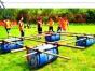 无锡拓展训练有哪些、无锡户外拓展培训项目基地慕湾