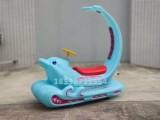 新款儿童玩具车金刚侠广场月亮碰碰车海豚贝贝游乐车机器人碰碰车