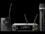 AKGWMS4500无线麦克风系统