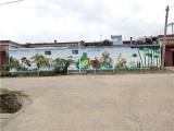 淄博沂源公路高速写字 刷墙广告 标语宣传 墙体广告公司