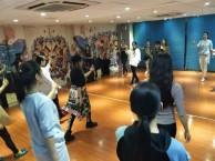 广州市白云区绿地中心街舞培训中心 学街舞到宇正文化