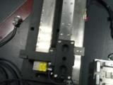 高精度平板型U型钢板底座直线电机