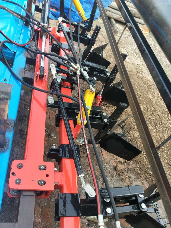 白城大型玉米专用起垄机大型旋耕机起垄机图片