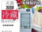 商用酸奶机全自动酸奶机冰淇淋展示柜饮料加热柜冷链运输车