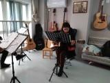 专业吉他培训 吉他弹唱 指弹独奏