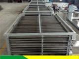 304不锈钢散热器 闭式冷却塔专用不锈钢散热器