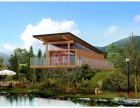 木结构住宅,木结构住宅建造,木结构住宅工程,融嘉供