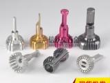 专业生产汽车灯散热器铝型材高密齿太阳花工业铝型材