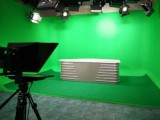 真三维虚拟演播室 无轨虚拟演播室系统设计方案