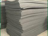 批量生产 纯天然三元乙丙橡胶板 加厚三元乙丙发泡材料