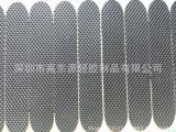 直销透明橡胶垫圈  自粘黑色橡胶垫片 3M背胶平面橡胶脚垫
