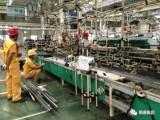 广州市整厂设备搬迁,安装调试服务公司