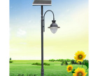 深圳太阳能庭院灯制造厂家,制作工艺先进,质量上乘