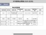 深圳龙华观澜大布巷旧改回迁房
