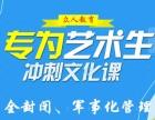 淮安艺考生高三文化课补习