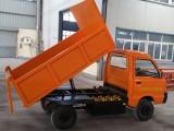 5吨10吨纯电瓶翻斗车