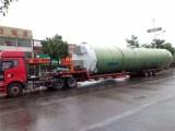 成都高新区到杭州物流专线 整车零担 大件设备运输