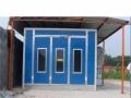杭州低价销售汽车烤漆房-上门服务低至11000