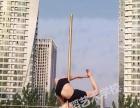 想学钢管去哪个舞蹈培训学校比较好 包学会包分配工