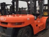 长期经营二手叉车 高质量优质二手叉车 质量保证品质1-10吨