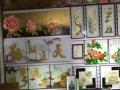 冰晶画,浮雕画,配电盒画,电视背景墙等制作设备加技术转让