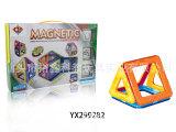 拼装磁力片套装 启蒙积木 儿童益智磁性积