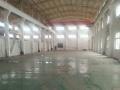 三井河海路 行车厂房 5000平米