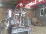 供应罐装发泡胶灌装设备白色泡沫胶配比技术详情
