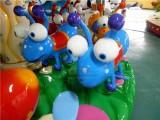 龙之盈游乐设备厂家直销 儿童游乐设备蚂蚁王国