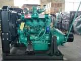 喀什潍柴R4105ZP四缸60kw千瓦配套开沟机用柴油发动机
