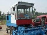 供应利丰yy秸秆打捆机玉米秸秆打捆机,自走式打捆机 打捆