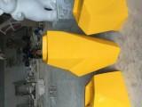 佛山市铭丽玻璃钢雕塑几何花盆几何鹿商场摆件装饰品