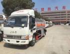 四川重庆5吨国五油罐车厂家直销低价优惠大量库存可分期包上户