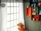 儿童影棚制作与设计安装