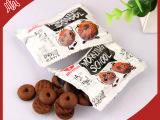 顺兴食品 巧克力小饼干曲奇饼干 福建特产儿童小饼干