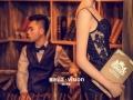 雅·施华洛婚纱摄影9月8日盛大开业