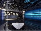 品论KTV装修设计中材料与空间布局的关系