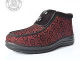 老北京布鞋正品女鞋女棉鞋冬保暖中老年鞋妈妈棉鞋老人鞋老太太鞋